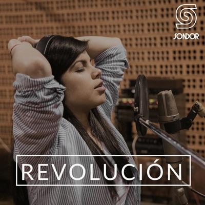Revolución - Single - Anita Valiente