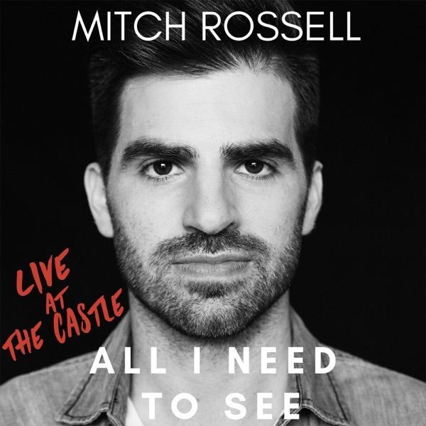 All I Need to See (Live at the Castle) - Single