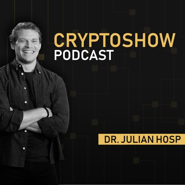 The Cryptoshow - blockchain, cryptocurrencies, Bitcoin and decentralization simply explained