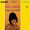 Nina Simone - Broadway-Blues-Ballads  artwork
