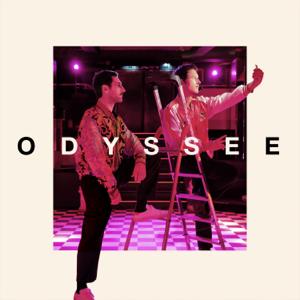 AaRON - ODYSSÉE - EP