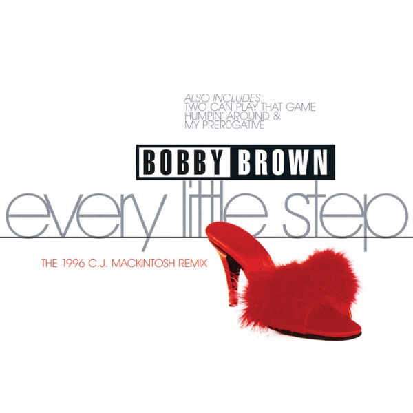 Every Little Step - EP