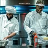 Life Is Good (feat. Drake) artwork
