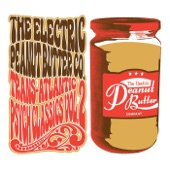 The Electric Peanut Butter Company - Christophe Waltz