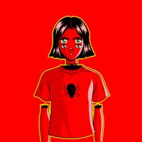 Evil Spider