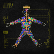 Hold You Tight - Diplo - Diplo