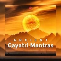 Mahakatha - Ancient Gayatri Mantras for Healing and Meditation artwork