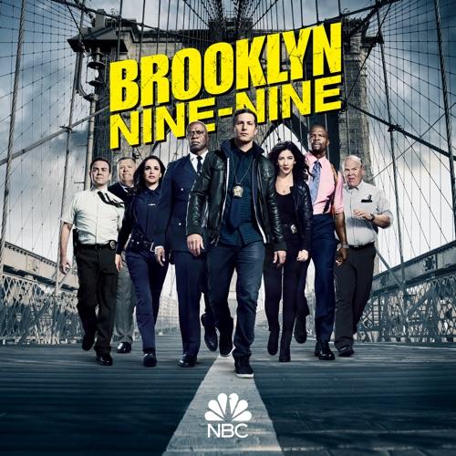 Brooklyn Nine-Nine, Season 7 movie poster