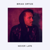 Brian Ortize - Your Love artwork