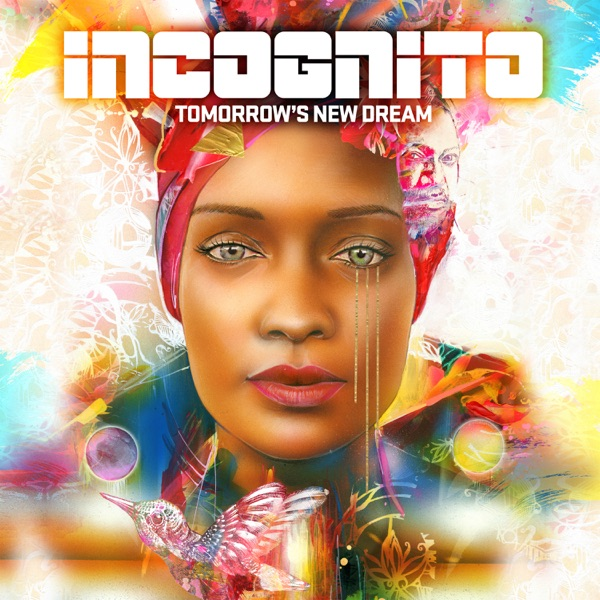 Incognito - The Weather Report