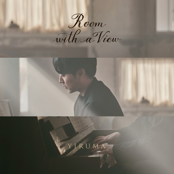Yiruma - Room with a View - EP