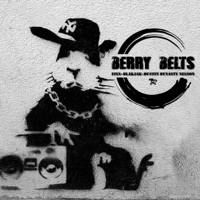 Berry Belts - DJ FIXX