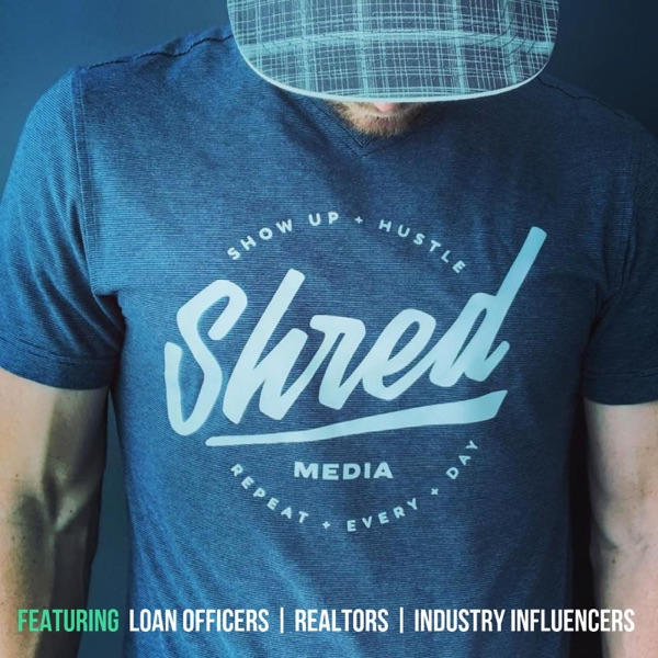 Shred Media | Listen Free on Castbox