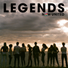 Now United - Legends artwork