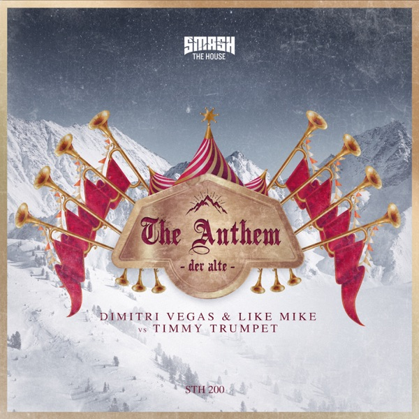 The Anthem (Der Alte) - Single