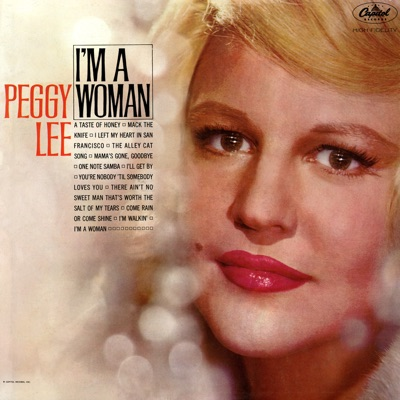 I'm a Woman (Remastered) - Peggy Lee