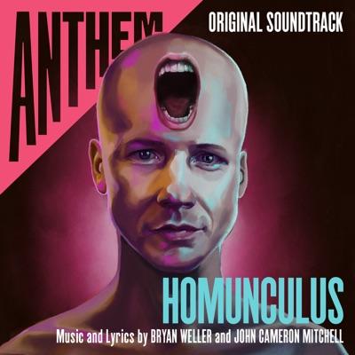 Anthem: Homunculus (Original Soundtrack) - John Cameron Mitchell