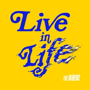 Live in Life - Single