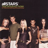 allSTARS - Things That Go Bump In The Night