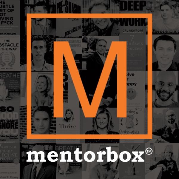 12: Fabian Geyrhalter, Building Belief-Based Brands – MentorBox