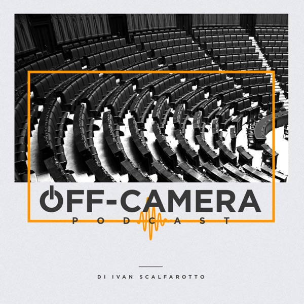Off-Camera Podcast