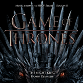 The Night King (From Game of Thrones: Season 8) [Music from the HBO Series]