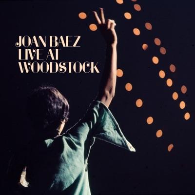 Live at Woodstock - Joan Baez