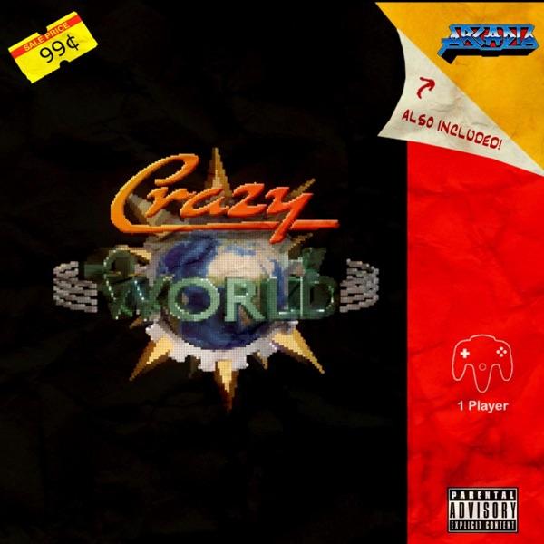 Crazy World - Single