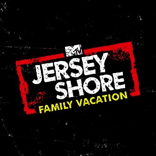 Jersey Shore: Family Vacation, Season 3 poster