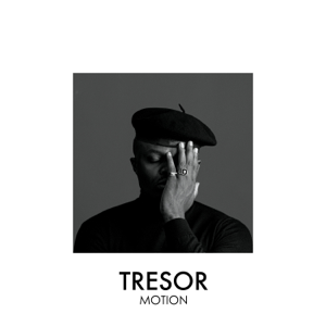TRESOR - Dancing with the Moon