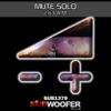Mute Solo - 2:63 a.M. artwork