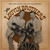 The Louvin Brothers - Kiss Me Like You Did Yesterday
