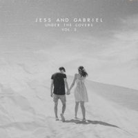 Jess and Gabriel - Under the Covers, Vol. 3 - EP artwork