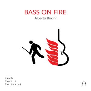 Alberto Bocini - Bass on Fire