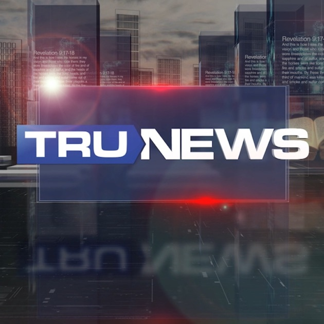 TRUNEWS with Rick Wiles by TruNews: Real News, Uncensored on Apple