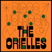 The Orielles - Memoirs of Miso