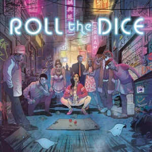 Poster Child - Roll the Dice