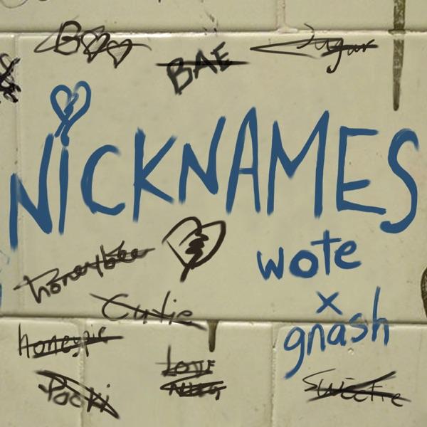 Walk Off the Earth - Nicknames (feat. gnash)