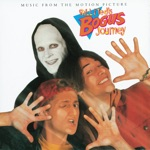 Bill & Ted's Bogus Journey (Music from the Motion Picture)