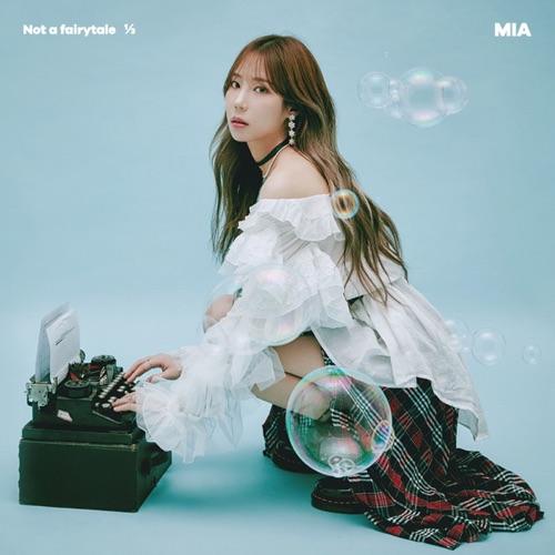 Mia – Not a fairytale ⅓ – Single