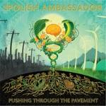 The Polish Ambassador - Let the Rhythm Just (feat. Mr Lif & Ayla Nereo)