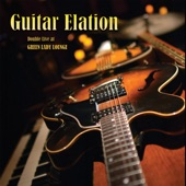 Guitar Elation - Dues Blues (Live)