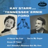 Kay Starr And Tennessee Ernie Ford EP