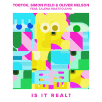 Is It Real? (feat. Salena Mastroianni)-Tobtok, Simon Field & Oliver Nelson