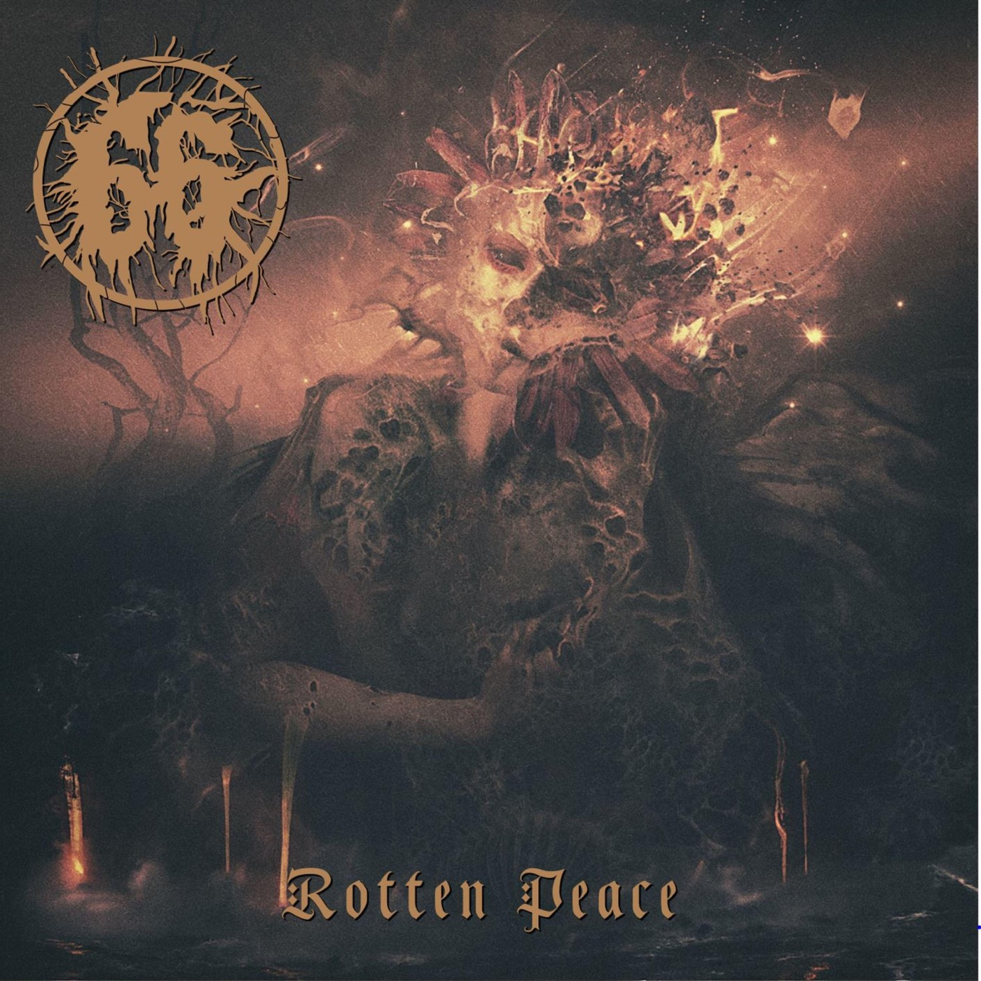 Order 66 - Rotten Peace [EP] (2019)