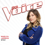 Stay (The Voice Performance) - Maelyn Jarmon - Maelyn Jarmon