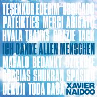 Xavier Naidoo - Ich danke allen Menschen artwork