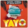 Papayo, Pitbull & Ky-Mani Marley - YAYO artwork
