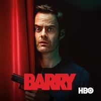 Barry, Season 2