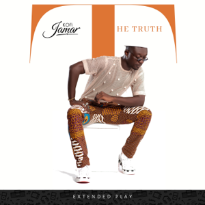 Kofi Jamar - The Truth EP